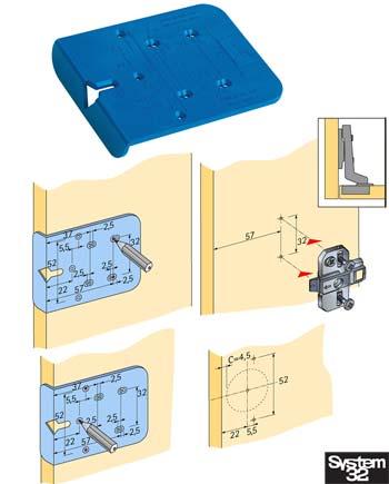 (Edit : gabarit Assistent-System trouvé d'occasion) Conseil sur gabarit meubles de cuisine, sdb et dressing. - Page 2 294172_0